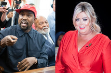 Like Kanye, Gemma Collins proves celebs can surprise us when it comes to their personal politics