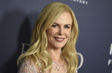 How Nicole Kidman's weird little fashion rule could be having a negative impact on her daughters
