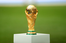 We could see an extra 16 teams at the next World Cup