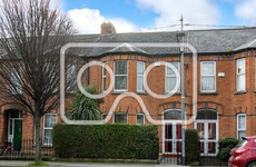 Take a look inside this €750k Edwardian redbrick in leafy south Dublin