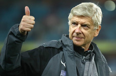 Wenger to return to football management in 2019 but says going back to England would be 'odd'