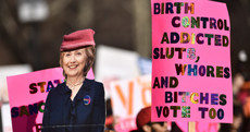 The 'pink wave', abortion and gun laws: How the midterms affect topical political issues