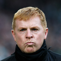 Neil Lennon wants to meet fan who struck him with a coin 'face-to-face'