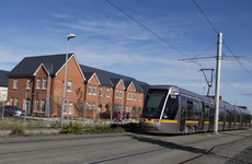 Cost of renting near Luas stops €3,360 higher per year compared with other parts of Dublin