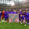 Liverpool raise €67,000 for Sean Cox appeal after Anfield campaign