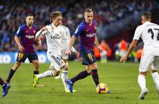 Barca's new midfield maestro Arthur reminds club legend Xavi of himself