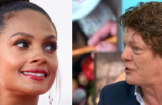 Alesha Dixon has come for 4FM's Niall Boylan after his appearance on Good Morning Britain