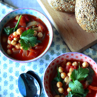 One-can dinners: Essential recipes for a 'raid the cupboard' meal in a hurry