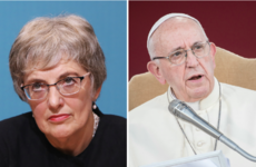 Katherine Zappone warned Tánaiste that using State funds for Pope visit 'undermined' work for LGTBI+ rights