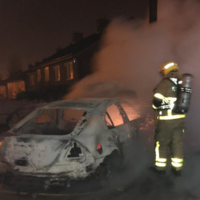 How many calls did Dublin Fire Brigade receive on Halloween? It's the week in numbers