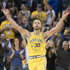 Three years after one of the greatest seasons in NBA history, Steph Curry has somehow gotten even better