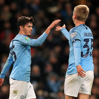 The Kids Are Alright: Man City's youngsters shine as 19-year-old steers them to League Cup last eight