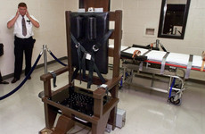 Man put to death by electric chair in Tennessee after last minute appeal denied