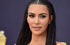 Kim Kardashian has issued an apology over her use of the R-word... it's The Dredge