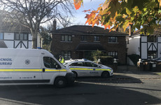 Woman arrested after man's body is found at house in Dublin