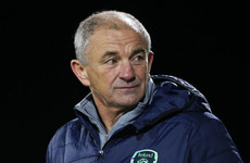 Announcement due next week on Noel King's future as Ireland U21 boss