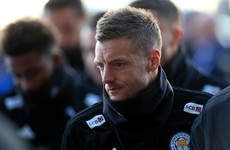 Vardy urges team-mates to honour deceased Leicester City owner's memory against Cardiff