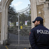 Hunt for identity of skeleton discovered in Vatican embassy