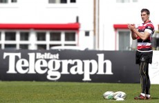 Competition time: Win tickets to Ulster's Heineken Cup semi-final