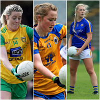 Finding players on Instagram and helping three Ladies GAA stars get AFL deals