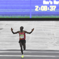 Later start times at Tokyo Olympic marathon could lead to fatalities, say health experts