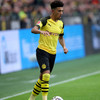 Dortmund's English teenager hailed as 'something special' amid superb form