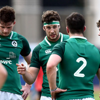Ireland's fixtures for 2019 U20 and Women's Six Nations announced