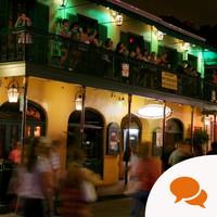 What can Irish cities learn from the response to drug use in New Orleans?
