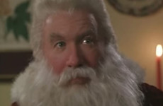 Quiz: Which actor is playing Santa here?