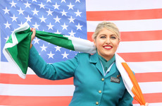 Aer Lingus is adding millions of extra transatlantic seats - a move that pundits approve