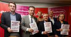 Labour members asked to allow senators run as party leader