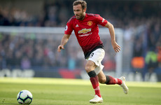 It's time for more Premier League footballers to start following Juan Mata's example