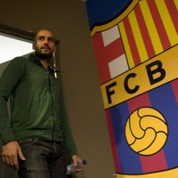 Confirmed: Barcelona to bid fond farewell to Guardiola