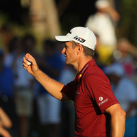 Rose the man to catch in Turkey as Dunne and Harrington slip off the pace