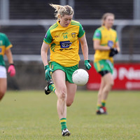 Donegal star Bonner happy to put AFL adventure on hold as club duty comes first