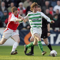 The Derry Pele hangs up his boots tonight, so enjoy his most outrageous solo goals
