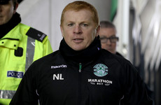 Lennon claims anti-Catholic 'racism' becoming a huge issue in Scotland