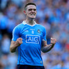 Brian Fenton edges Dublin team-mates to round off huge 2018 as Footballer of the Year