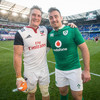 Cork man Quill part of the 'Irish mafia' helping US rugby to new heights