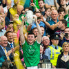 6 for champions Limerick, 3 each for Galway and Cork - the 2018 All-Star Hurling team