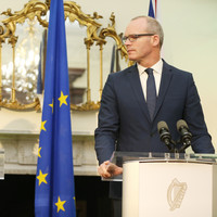 Brexit negotiators are 'very close' to resolving differences over Ireland's border