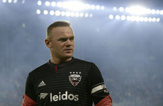 Treated with derision by some, Wayne Rooney's debut MLS season has been an absolute triumph