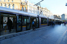 Man who slashed Luas passenger in the face with a flick knife jailed for 5 years