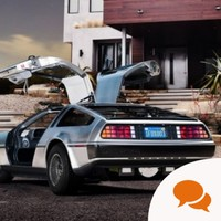Column: Why I'm bringing the DeLorean back - as an electric car