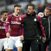 Aston Villa back on track after up and down start to life under Smith and JT