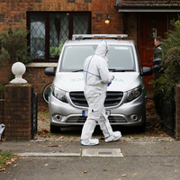 Post-mortem complete after man's mutilated body found in Dublin house