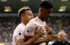 Rashford grabs 92nd-minute winner as United come from behind at Bournemouth