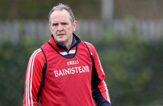 Cuala's double All-Ireland winning manager named new Dublin hurling boss