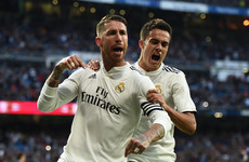 Vinicius makes the difference as Real Madrid produce late show