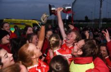 Kilkerrin-Clonberne dethrone Carnacon to lift Connacht title